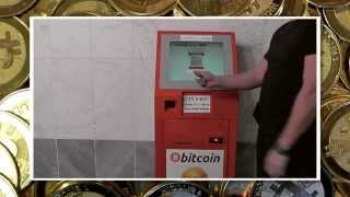 fake video showing bitcoin atm machine from btc-o-matic.com continuos scam from coingenerations.com