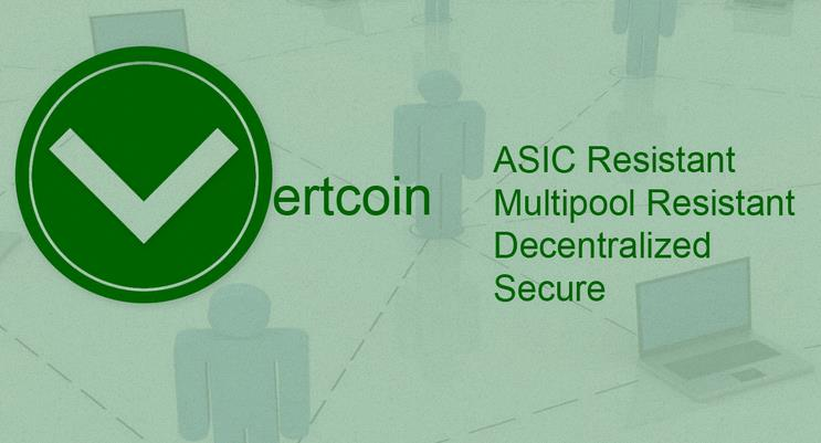 Vertcoin the next big cryptocoin which asic cannot mine in a practical manner
