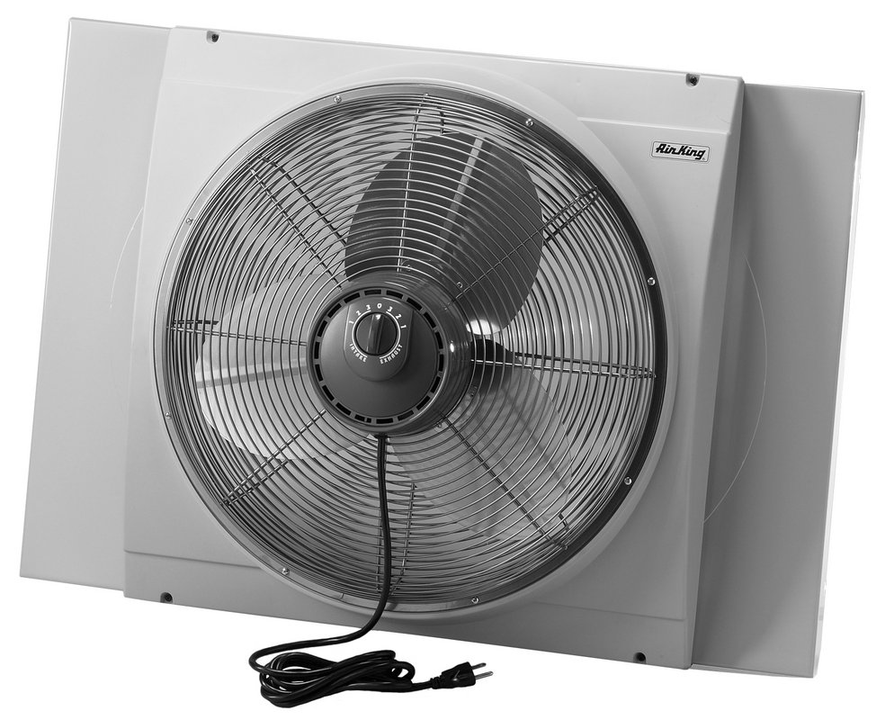 the most affordable window exhaust fan to pull hot air out of your cryptocoin bitcoin mining hardware room