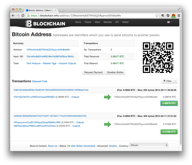 blockchain.info account hacked how to secure