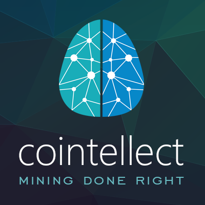 cointellect changes rules overnight banned suspended stolen members earnings mined