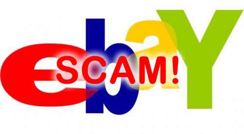 faqhirp ebay buyer scam fraud