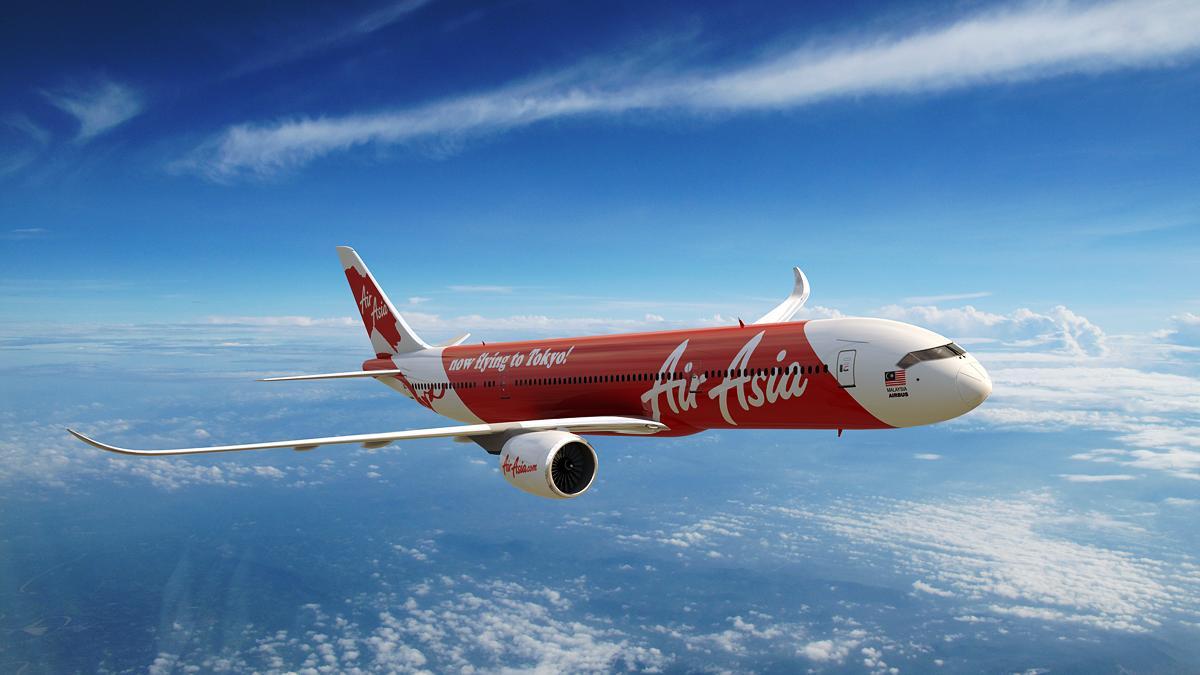 Air Asia crashed into the sea December 2015 Indonesia Malaysia region Singapore