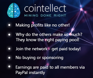 cointellect not paying fraud scam making up stories like coingeneration.com
